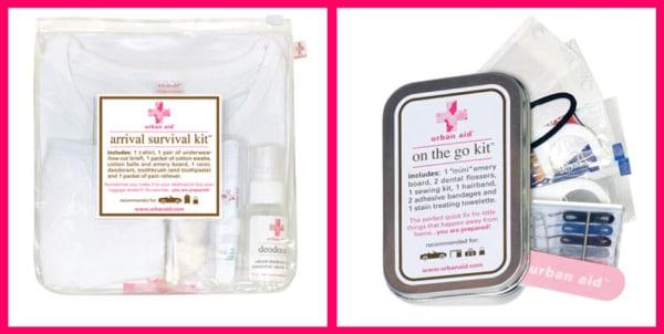 Urban Aid Kits