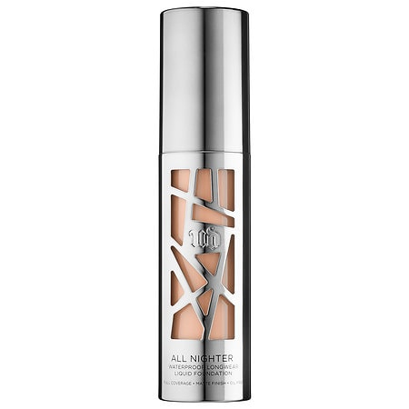 Urban Decay All Nighter Liquid Foundation Color 6