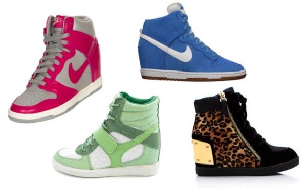 Urban kicks