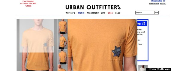 Urban Outfitters'
