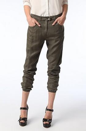 Urban OutfittersCargo Skinny Pant