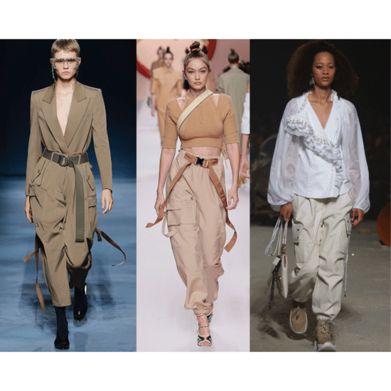 utility trend for spring 2019
