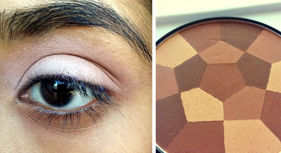 V day makeup 2