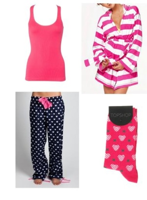 Valentines Day Outfit