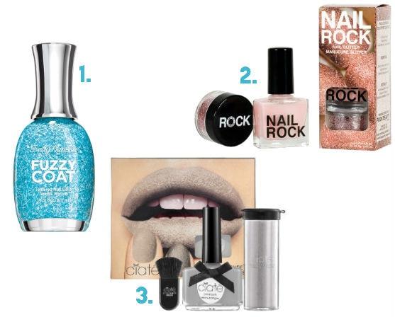 Velvet-Manicure-Nail-Polish