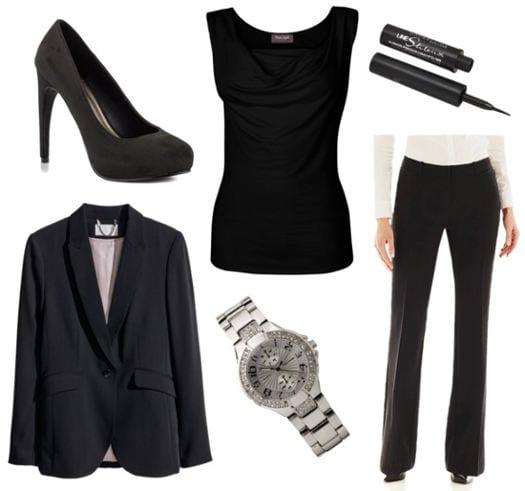 Veronica mars movie black suit watch