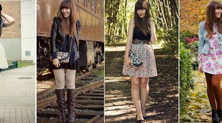Blogger Veronika of Girl in Closet