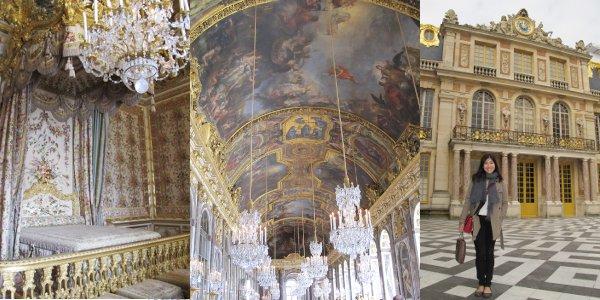 Versailles header