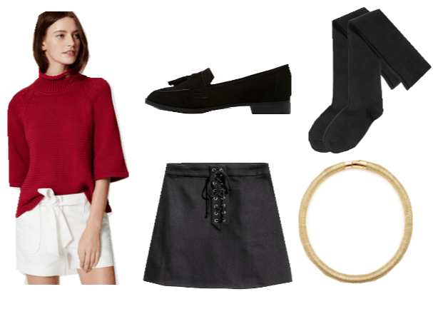 Victoria Chase Life is Strange outfit