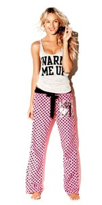 Victoria's Secret PINK Pajamas