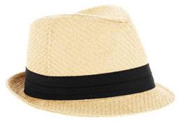 Walmart fedora hat