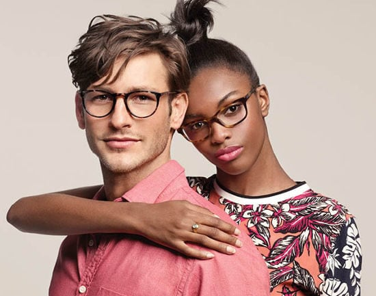 Warby parker summer 2014 ad