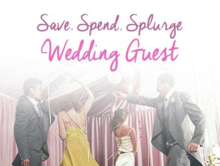 wedding guest header