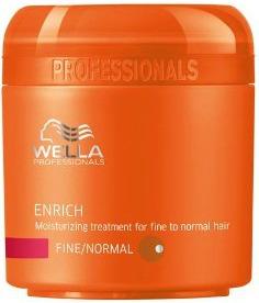 Wella enrich moisturizing treatment