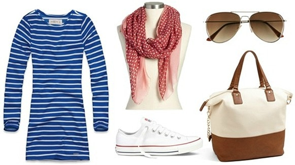 What to wear on staycation