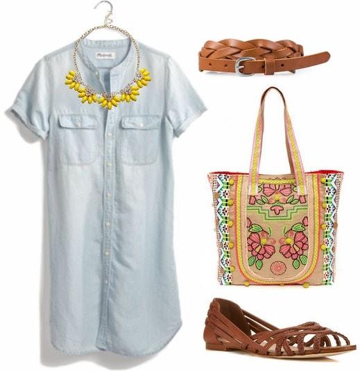 What to wear to a summer internship