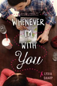Whenever I'm With You book cover