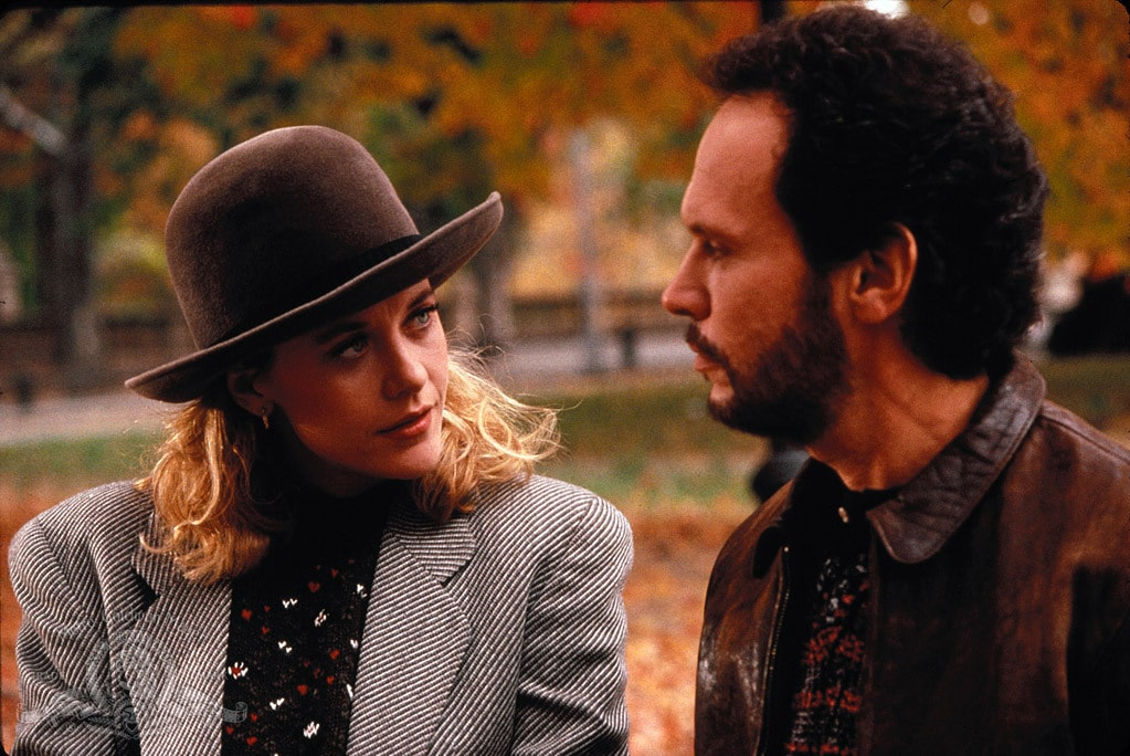 Our favorite fall movies - When Harry Met Sally