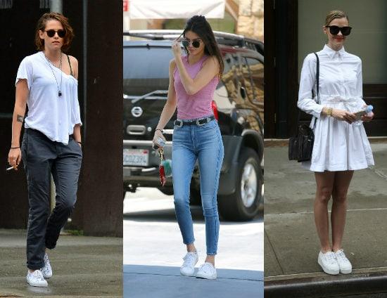 White-Sneaker-Trend