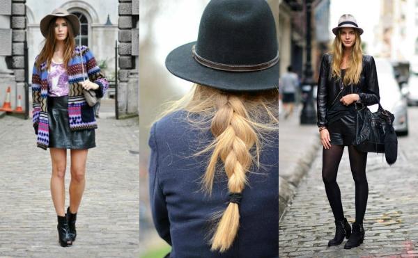 f5a84808d6d Would You Wear... a Wide-Brim Hat  - College Fashion