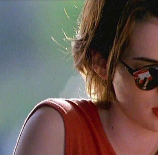 Winona Ryder in Reality Bites
