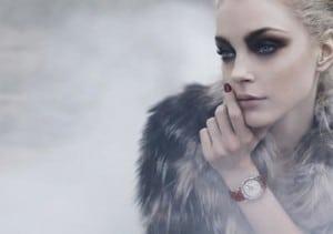 Fendi Ad Campaign Fall/Winter 09-10