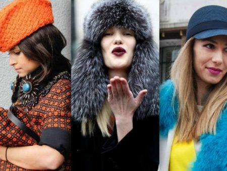 Winter accessory trends