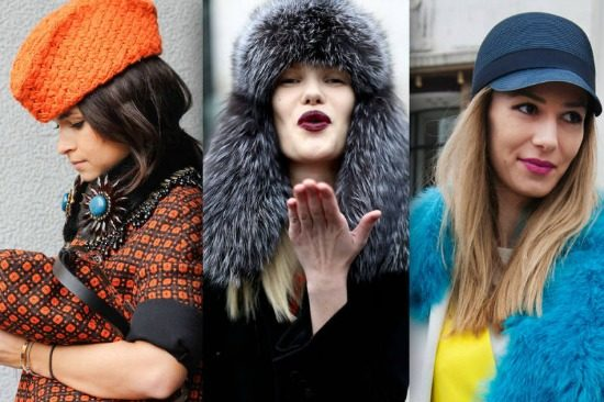Winter accessory trends