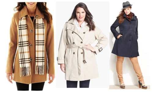Where to buy winter coats