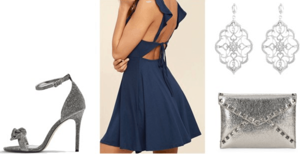 holiday party outfit ideas for warm climates