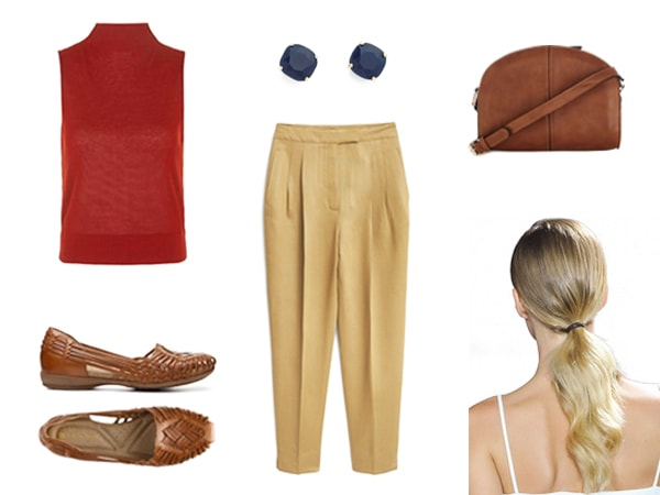solids outfit 3