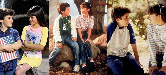 Fashion Inspired by Winnie Cooper from The Wonder Years