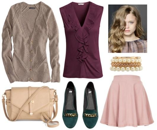 Wonderland Outfit Inspiration