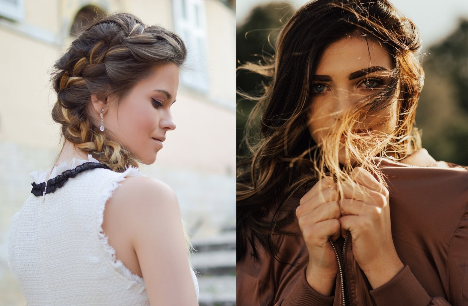 Interview Hair ideas -- dos and don'ts: Work hairstyles for interviews