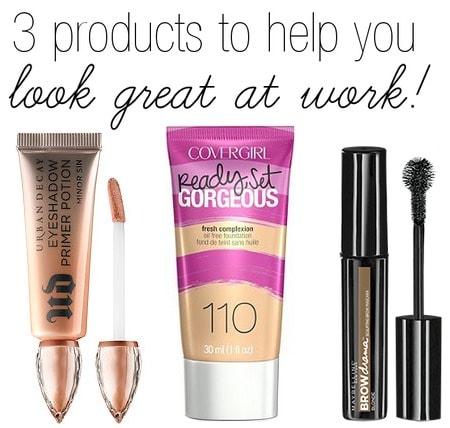 Work/Internship Makeup