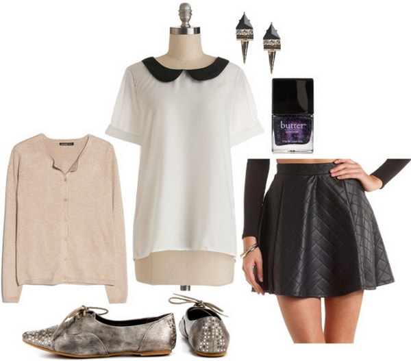 Wrinkle-in-Time-Camazotz-Skater-Skirt