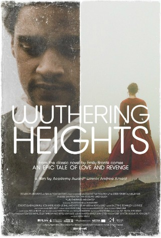 Wuthering heights 2011 adaptation