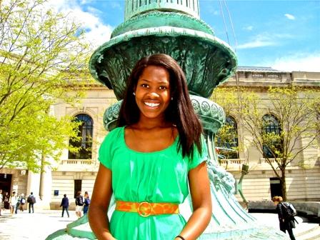 Yale University fashionista
