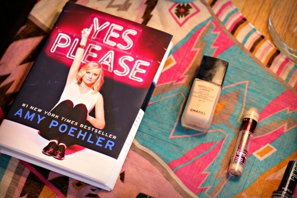 Yes-Please-Amy-Poehler-Book-on-Table-by-Makeup