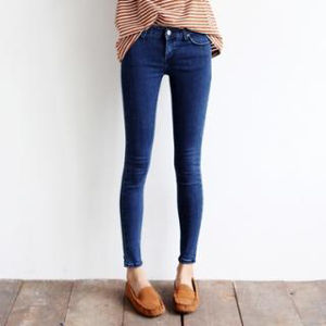 Yesstyle blue jeans