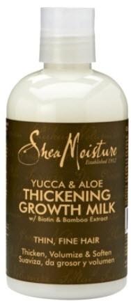 Yucca milk
