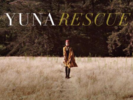 Yuna rescue