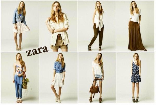 Zara May 2010