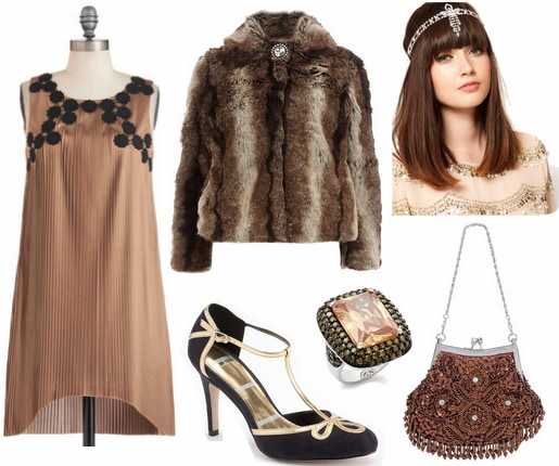 Zelda fitzgerald outfit 3