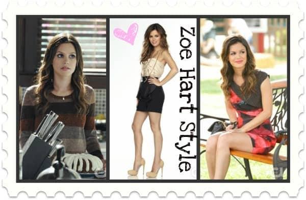 Zoe Hart Collage #2