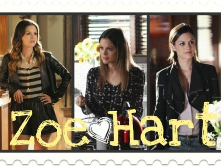 Zoe Hart Collage