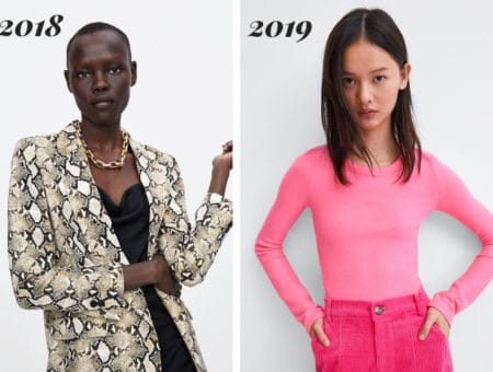 2018 fashion vs 2019 fashion