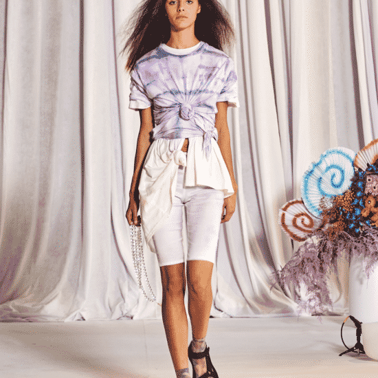How to Achieve *THIS* High Fashion Trend on a Budget: Tie Dye