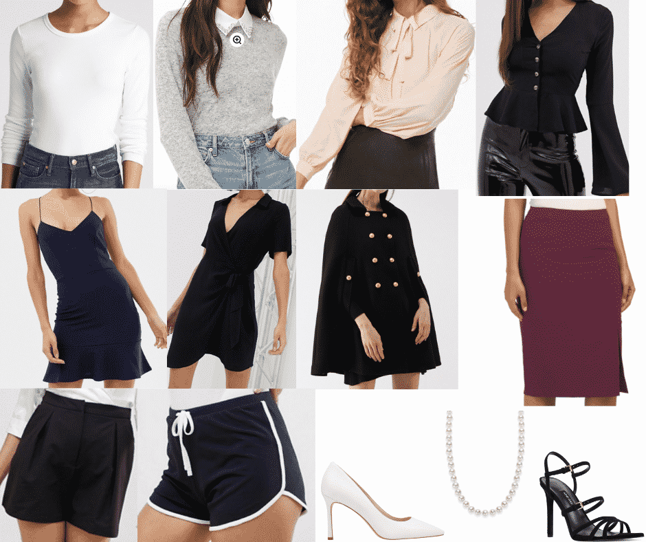 factory collection de remise rechercher le dernier Veronica Lodge Wardrobe: Your Guide to Her Style - College ...