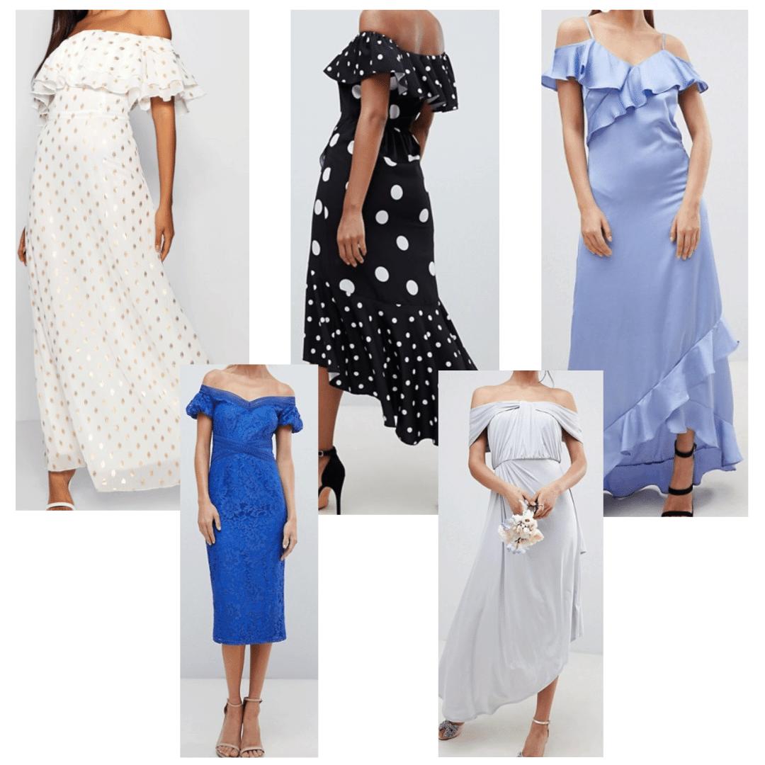 Blue dresses inspired by Julia Garner at the 2019 SAG Awards